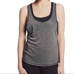 Hurley by Nike workout tank